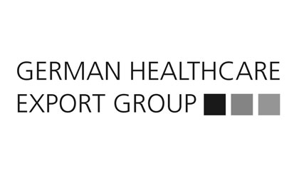 GERMAN HEALTHCARE EXPORT GROUP