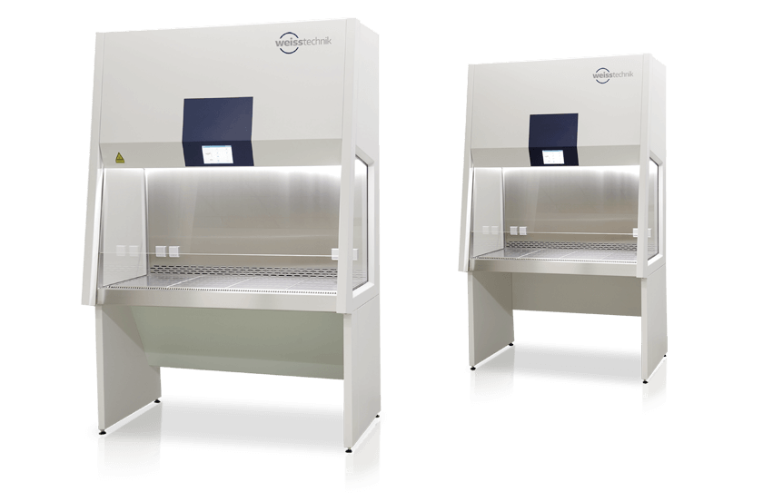 Microbiologic Workbenches