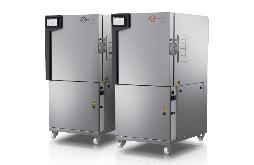 EMC Test Cabinets, Type LabEvent