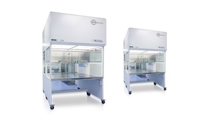 BDK® Laminar Flow Systems