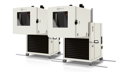 Vibration Testing Cabinets, Type ShakeEvent