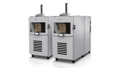Test Cabinets for Temperature Shock Tests, ShockEvent