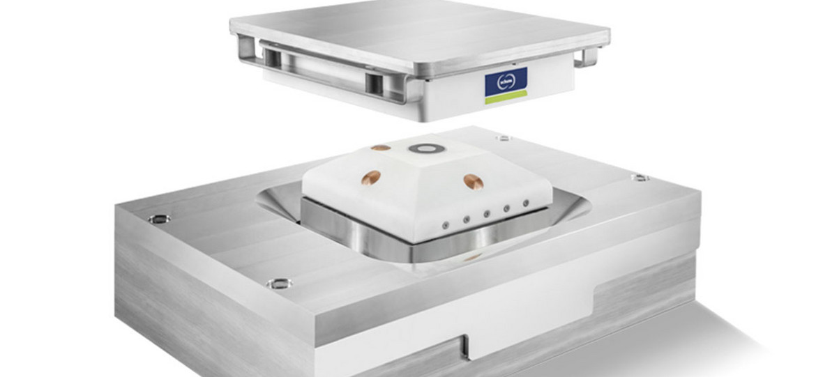 Schunk Group presents new products at IZB