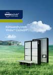 Download: Kühlwandsystem Vindur® CoolW@ll®