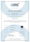 Download [.pdf]: ISO 9001: 2008 WUK